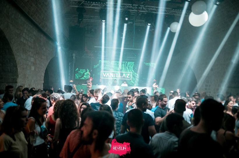 Revelin Festival 2019, Culture Club Revelin