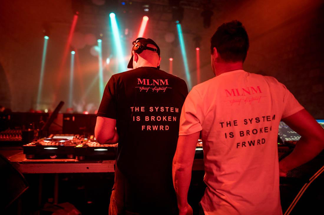 Miami Rockets, Revelin Festival 2019