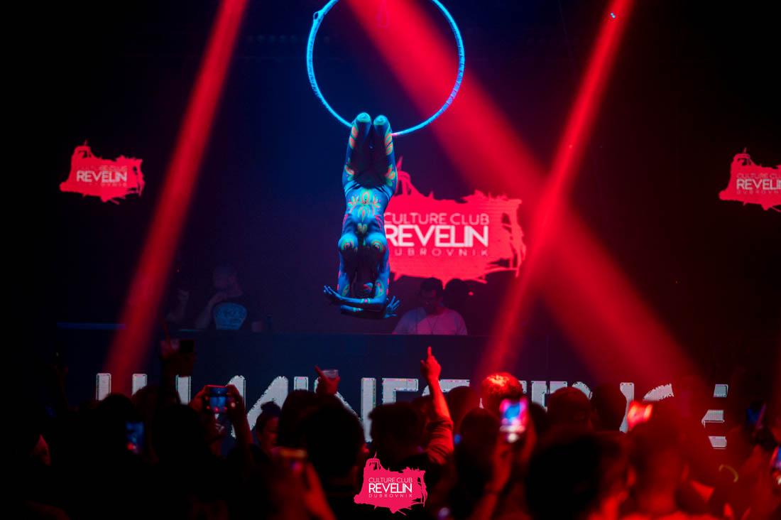 Revelin performer