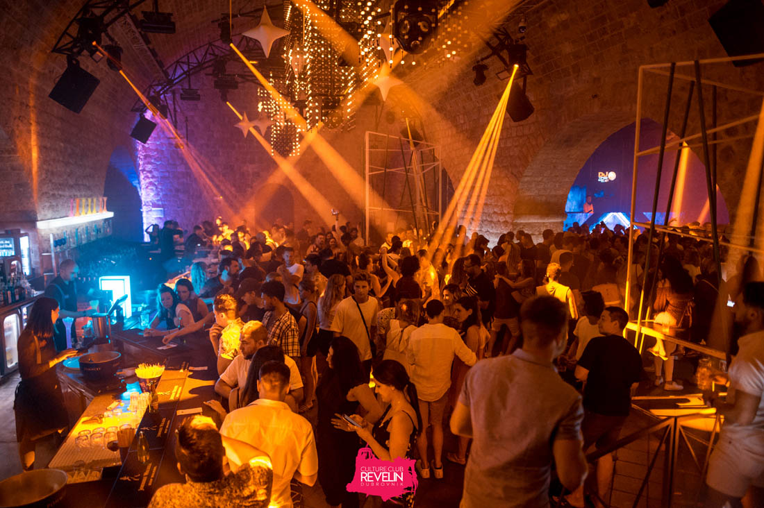 Where to go out in Dubrovnik on Tuesday, Tunesday club nights